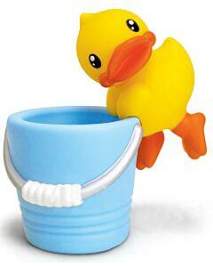 SEMK: B.Duck Pen Holder - Yellow