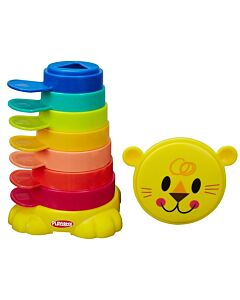Playskool: Stack 'N Stow Cups (9+ Months & Above) - 25% OFF!!