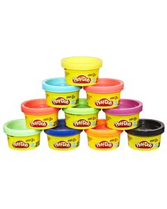 Play-Doh: Party Pack (2 Years Old & Above) - 25% OFF!!