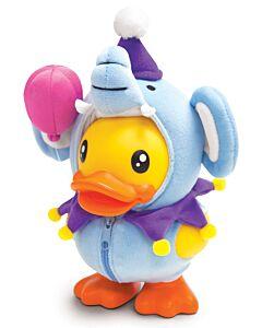 SEMK: B.Duck Banker - Elephant (16cm)