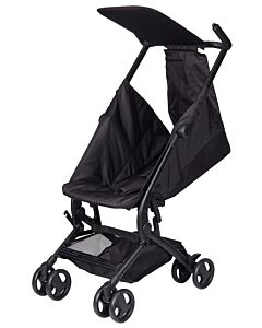 Koopers: Kabina Compact Stroller (Black) - 25% OFF!!