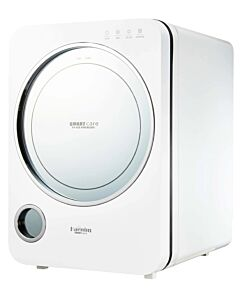 Haenim 3G+ Smart View UVC-LED Electric Sterilizer - White Metal
