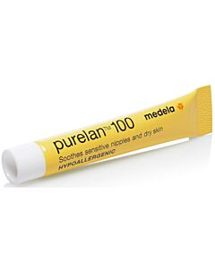 Medela: PureLan 100 Nipple Care 7g - 15% OFF!!
