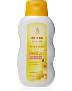 Weleda Calendula Lotion 200ml - 15% OFF!!