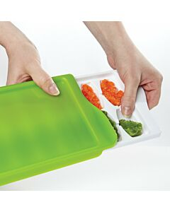 OXO TOT: Baby Food Freezer Tray (Green) - 20% OFF!