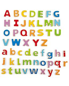 Hape Toys: ABC Magnetic Letters - 10% OFF!!