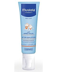Mustela: After Sun Lotion 125ml - 15% OFF!!