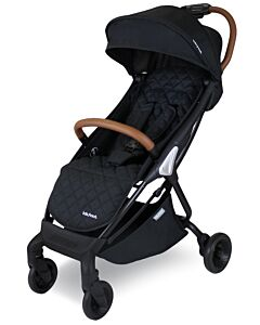 Babyhood: Air Compact Stroller - Black