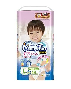MamyPoko Air Fit Pants BOY L44 (9-14kg)