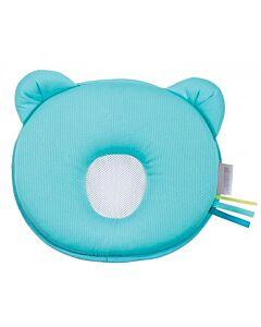 Candide Air+ P'tit Panda Baby Pillow (0-6 Months) - Sea Green - 22% OFF!