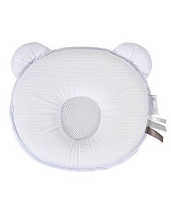 Candide Air+ P'tit Panda Baby Pillow (0-6 Months) - White - 22% OFF!