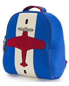 Dabbawalla: Backpack - Airplane - 15% OFF!!