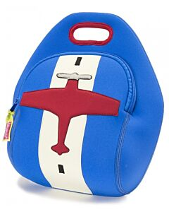 Dabbawalla: Lunch Bag - Airplane - 15% OFF!!