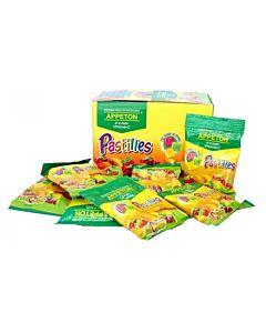 Appeton A-Z Kids Vitamin-C Pastilles (20 sachets x 5 pastilles) 1 box -10% OFF!!