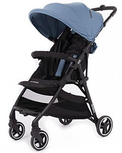 Baby Monsters | Kuki Stroller (Birth to 22kg) - Atlantic - 36% OFF!!
