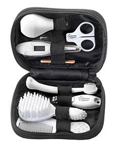 Tommee Tippee: Closer to Nature Healthcare and Grooming Kit / Baby Care Kit - 16% OFF!!