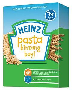 Heinz: Baby Pasta Stars 250g (From 7+ Months) - 15% OFF!!