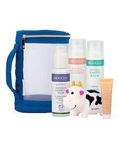 MooGoo Baby Travel Pack - 12% OFF!!