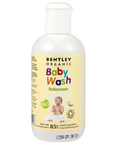 Bentley Organic Baby Wash 250ml - 20% OFF!