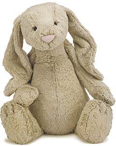 Jellycat: Bashful Beige Bunny - Huge (51cm)