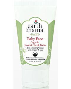 Earth Mama Angel Baby: Organic Baby Face, Nose & Cheek Balm 60ml - 10% OFF!!