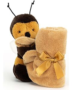 Jellycat: Bashful Bee Soother (34cm)