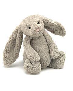 Jellycat: Bashful Beige Bunny - Medium (31cm)