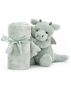 Jellycat: Bashful Dragon Soother (34cm)