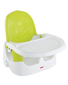 Fisher-Price: Quick-Clean Portable Booster - 10% OFF!!