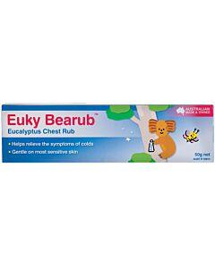 Euky Bearub 50g - 35% OFF!!