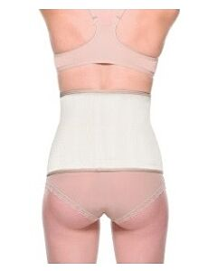 "Belly Bandit: Bamboo Belly Wrap (Natural/Nude) - M (38"" - 43"") - 20% OFF!!"