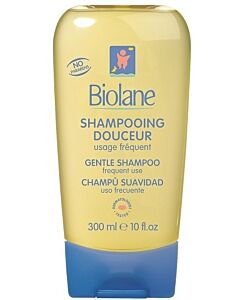 Biolane Gentle Shampoo 300ml - 15% OFF!