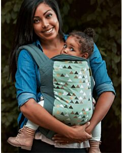 Boba - Baby Carrier 4G (Organic Cleo) - 36% OFF!