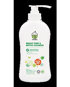 Chomel Breast Pump & Bottle Cleanser 500ml - 25% OFF!!