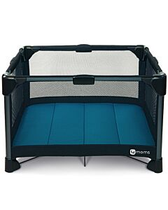 4moms: Breeze Playard - Blue