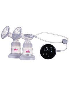 Bubbles : L9 Advance Rechargeable Electric Double Pump - 25% OFF!!