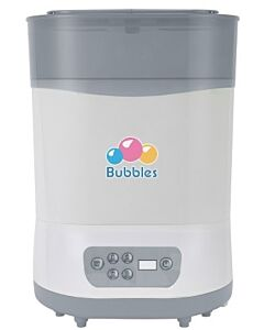 Bubbles Steam & Dry Sterilizer - 28% OFF!!