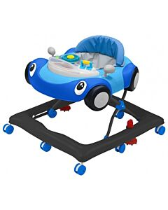 Bubbles: Speedie Car Baby Walker - 15% OFF!!