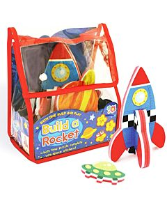 Meadow Kids: Build and Play Rocket - 30% OFF!!