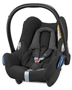 Maxi-Cosi CabrioFix Car Seat (Group 0+) - Essential Black - 47% OFF!!
