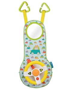 Taf Toys: Car Wheel Toy (From 24+ Months) - 20% OFF!