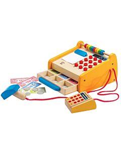 Hape Toys: Checkout Register