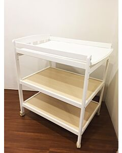 Happy Cot: Happy Diaper Changing Station (New Design) - 12% OFF!!