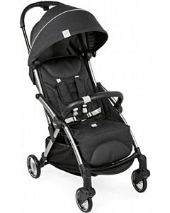 CHICCO Goody Auto Folding Compact Stroller [Graphite] - 32% OFF!!
