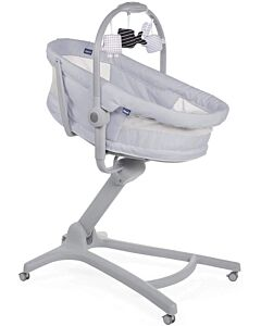 CHICCO Baby Hug 4 in 1 AIR (Stone) - 44% OFF!!