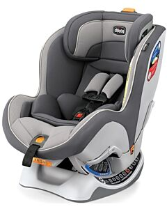 CHICCO Nextfit Convertible Car Seat (CADENCE) - 28% OFF!