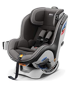 CHICCO Nextfit ZIP Car seat (NEBULOUS) - 30% OFF!!