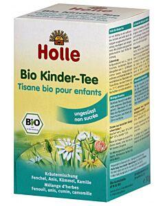Holle: Organic Bio Kinder-Tee (Children's Tea) / Organic Tea for Kids 30g - 10% OFF!!