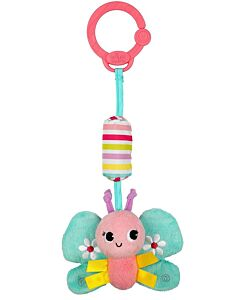 Bright Starts: Chime Along Friends - Butterfly - 20% OFF!!