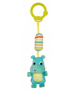 Bright Starts: Chime Along Friends - Hippo - 20% OFF!!